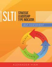 Picture of Strategic Leadership Type Indicator Participant Guide