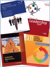 Picture for category Leadership & Supervisory Skills