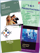 Picture for category Negotiating & Selling