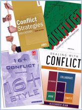 Picture for category Conflict & Stress