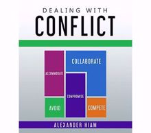 Picture of Dealing with Conflict