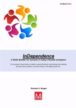 Picture of InDependence Feedback Pack