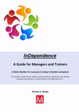 Picture of InDependence - Complete Guide for Managers and Trainers