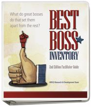 Picture of Best Boss Inventory Facilitator Set