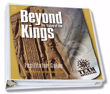 Picture of Beyond the Valley of the Kings Facilitator Set