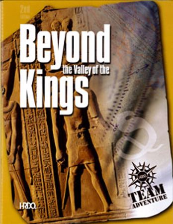 Picture of Beyond the Valley of the Kings Participant Guide