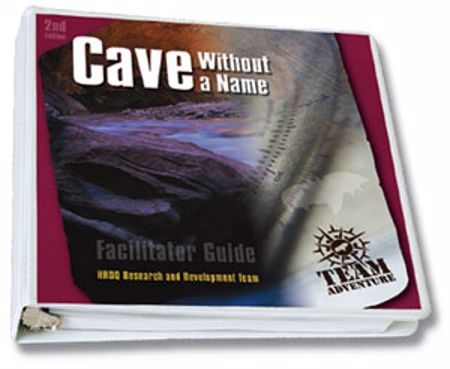 Picture of Cave Without a Name Facilitator Set