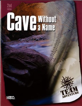 Picture of Cave Without a Name Participant Guide