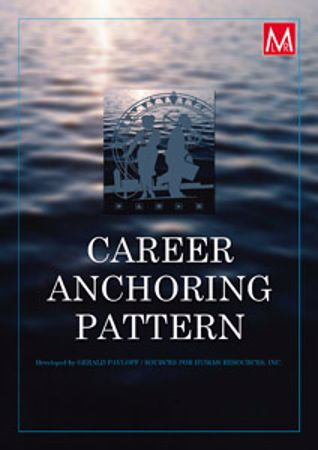 Picture of Career Anchoring Pattern
