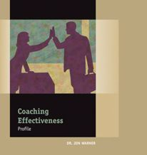 Picture of Coaching Effectiveness Profile Facilitator Set