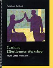 Picture of Coaching Effectiveness Workshop Participant Workbook