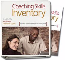 Picture of Coaching Skills Inventory Facilitator Set