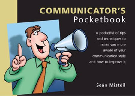 Picture of Communicators Pocketbook