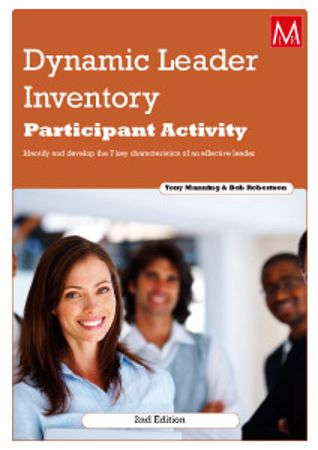 Picture of Dynamic Leader Inventory Second Edition