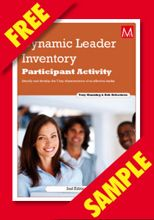 Picture of Dynamic Leader Inventory Second Edition (FREE PDF SAMPLE)
