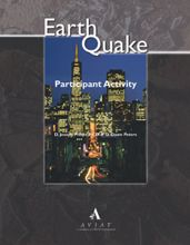 Picture of Earthquake Participant Activity