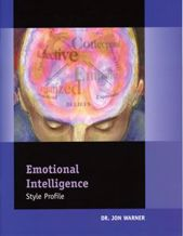 Picture of Emotional Intelligence Style Profile
