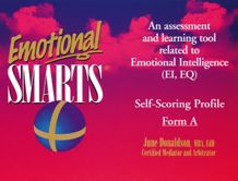 Picture of Emotional Smarts-Form A