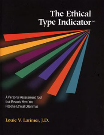 Picture of Ethical Type Indicator