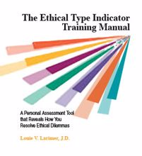 Picture of Ethical Type Indicator Facilitator Guide