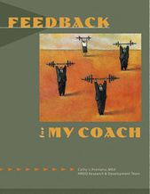 Picture of Get Fit for Coaching Feedback Form