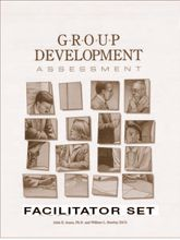 Picture of Group Development Assessment Facilitator Set