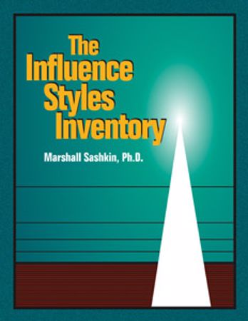 Picture of Influence Styles Inventory Questionnaire