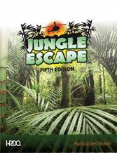 Picture of Jungle Escape 5th Edition Extra Participant Guide