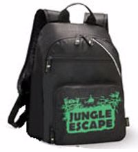 Picture of Jungle Escape 5th Edition–Backpack