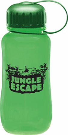 Picture of Jungle Escape 5th Edition–Water Bottle