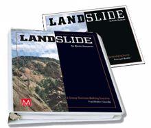Picture of Landslide Facilitator Guide