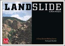 Picture of Landslide Participant Activity