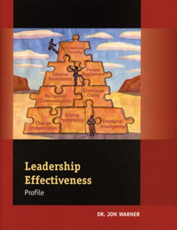 Picture of Leadership Effectiveness Profile