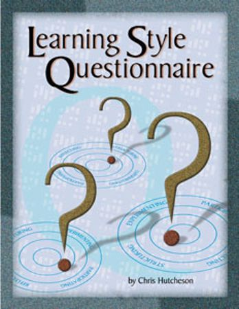 Picture of Learning Style Questionnaire