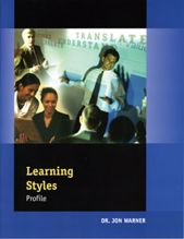 Picture of Learning Styles Profile