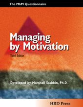 Picture of Managing by Motivation-Questionnaire