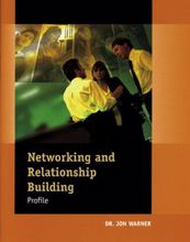 Picture of Networking and Relationship Building Profile