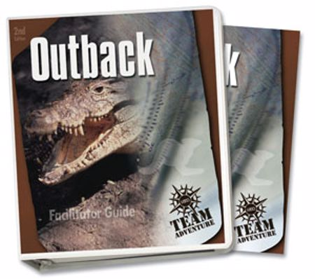 Picture of Outback Facilitator Set