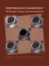 Picture of Performance Management Through 5 Key Conversations Participant Booklet