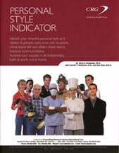 Picture of Personal Style Indicator