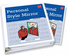 Picture of Personal Style Mirror Facilitator Set