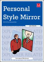 Picture of Personal Style Mirror Participant Book