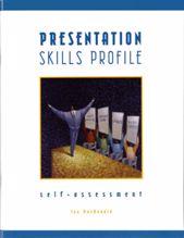 Picture of Presentation Skills Profile