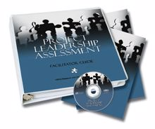 Picture of Project Leadership Assessment Facilitator Set