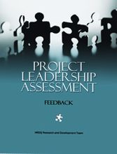 Picture of Project Leadership Assessment Feedback Form