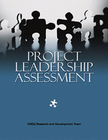 Picture of Project Leadership Assessment Participant Guide