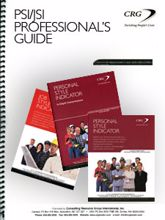 Picture of PSI/JSI Professionals Guide