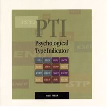 Picture of Psychological Type Indicator Technical and Administration Manual