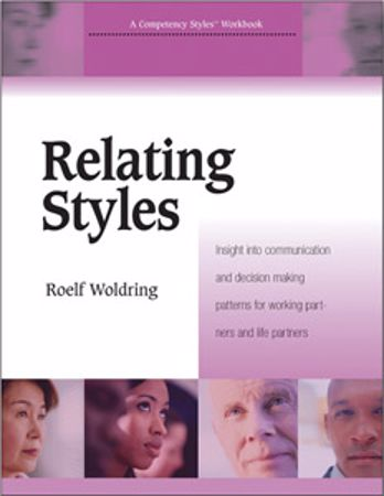 Picture of Relating Styles