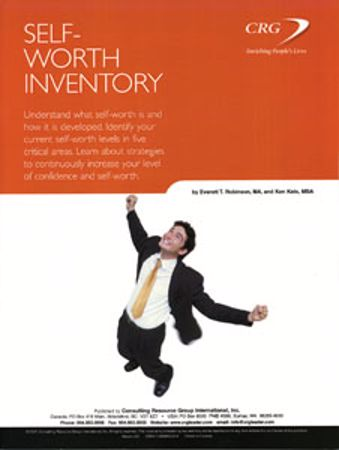 Picture of Self-Worth Inventory